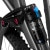 Niner JET 9 Carbon Complete Mountain Bike - 2013 Suspension