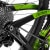 Niner JET 9 RDO / SRAM X0 Complete Mountain Bike - 2014 Back