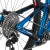 Niner R.I.P. 9 RDO / IMBA Limited Edition XX1 Complete Mountain Bike - 2014 Rear Drivetrain
