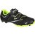 Northwave Scorpius S.R.S MTB Shoe - Men's Black/Yellow Fluo