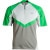 Oakley Stair Step 1/4-Zip Jersey - Short-Sleeve - Men's Front