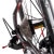 Orbea Orca Gold / SRAM Red - 2012 Rear Drivetrain