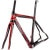 Orbea Orca Dama Gold Road Bike Frame Side