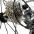 Orbea Orca Bronze/Shimano Ultegra Complete Road Bike Rear Brake