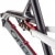 Orbea Occam 29 Hydro Mountain Bike Frame Rear