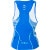 Orca 226 Support Singlet - Sleeveless - Women's Back