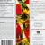 ProBar Meal Bar - 12-Pack Nutrition Facts