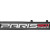 Pinarello Paris 50.1.5 Think2 Road Bike Frameset - 2014 Seat Tube