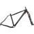 Pinarello Dogma XC Carbon Mountain Bike Frame Matte Carbon