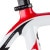 Pinarello Dogma 2 Road Bike Frameset - 2012 Top Tube