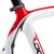 Pinarello Dogma 2 Road Bike Frameset - 2012 Seat Stays