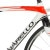 Pinarello FP Quattro SRAM Force/Rival Complete Road Bike - 2012 Headtube Junction