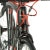 Pinarello FP Quattro Easy-Fit Ultegra Bike - Women's Head Tube