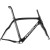 Pinarello Dogma 65.1 Think 2 Road Bike Frameset - 2014 858 Black/White Gloss