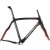 Pinarello Dogma 65.1 Think 2 Road Bike Frameset - 2014 850 Black/Orange Matte