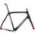 Pinarello Dogma Hydro 65.1 Think 2 Road Bike Frameset - 2015 Black/Red Gloss