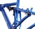 Pivot Mach 429 Mountain Bike Frame - 2012 Linkage