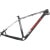 Pivot LES 27.5 Carbon X01 Complete Mountain Bike Matte Black/Red/White