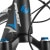 Pivot LES 27.5 Carbon X01 Complete Mountain Bike Head Tube