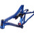 Pivot Mach 4 Mountain Bike Frame Detail