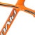 Pivot LES 29 Carbon Mountain Bike Frame - 2016 Seat Tube