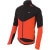 Pearl Izumi P.R.O. Softshell Jacket  Black/True Red