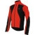 Pearl Izumi P.R.O. Softshell 180 Jacket  True Red/Black