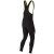 Pearl Izumi P.R.O. Bib Tights - No Chamois - Men's 3/4 Back