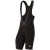 Pearl Izumi P.R.O. Thermal Bib Shorts - Men's Black/Black