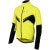 Pearl Izumi Elite Softshell Men's Jacket Screaming Yellow/Black