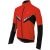 Pearl Izumi Elite Softshell Men's Jacket True Red/Black