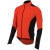 Pearl Izumi Select Thermal Long Sleeve Men's Jersey True Red/Black