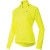 Pearl Izumi Select Barrier Convertible Jacket - Women's Screaming Yellow
