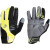 Pearl Izumi Cyclone Gel Gloves Screaming Yellow