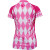 Pearl Izumi Select LTD Short Sleeve Women's Jersey Back
