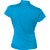 Pearl Izumi Divide Polo Short Sleeve Women's Shirt Back