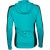 Pearl Izumi Symphony Thermal Hooded Jersey - Long-Sleeve - Women's BACK