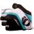 Pearl Izumi P.R.O. Pittards Gel Women's Gloves Detail