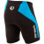Pearl Izumi Elite In-R-Cool Men's Tri Shorts Back
