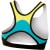 Pearl Izumi Elite In-R-Cool Crop Top - Women's