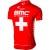 Pearl Izumi BMC Swiss Elite LTD Jersey Back