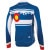 Pearl Izumi Elite Thermal LTD Men's Jersey Back