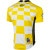 Pearl Izumi Yellow Commemorative Jersey Back