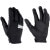 POC Index DH Gloves Uranium Black