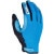 POC Index Air Adjustable Gloves Krypton Blue