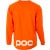 POC DH Long Sleeve Jersey  Back