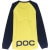 POC Flow Long Sleeve Jersey Back