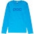 POC Trail Jersey - Long Sleeve - Men's Tungsten Blue