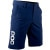 POC Trail Shorts - Men's Boron Blue