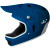 POC Cortex Flow Helmet Lead Blue